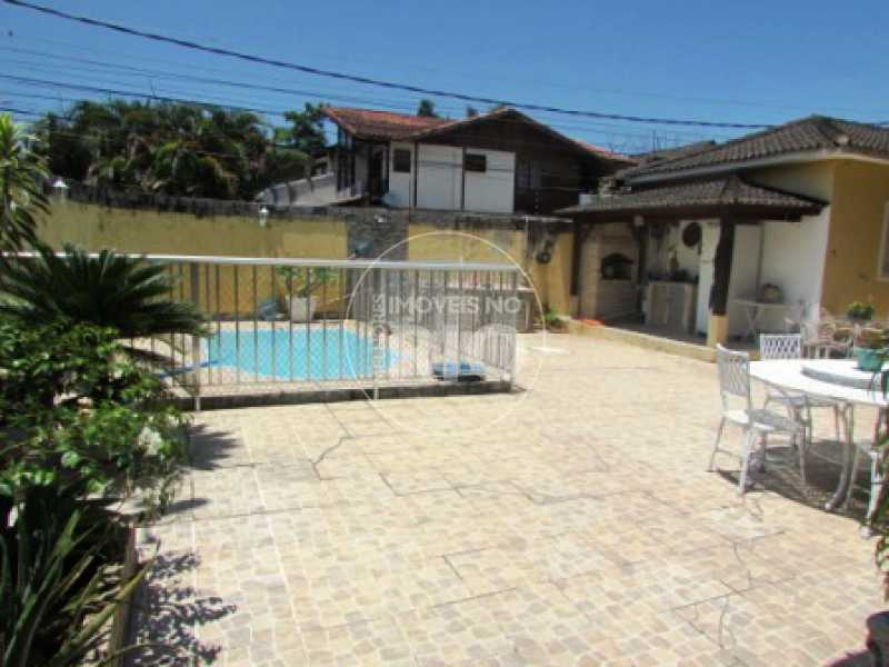 Casa em Vargem Grande - Casa em Condomínio 3 quartos à venda Vargem Pequena, Rio de Janeiro - R$ 800.000 - CB0722 - 18