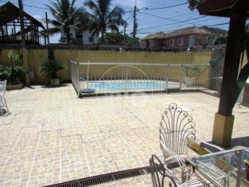 Casa em Vargem Grande - Casa em Condomínio 3 quartos à venda Vargem Pequena, Rio de Janeiro - R$ 800.000 - CB0722 - 19