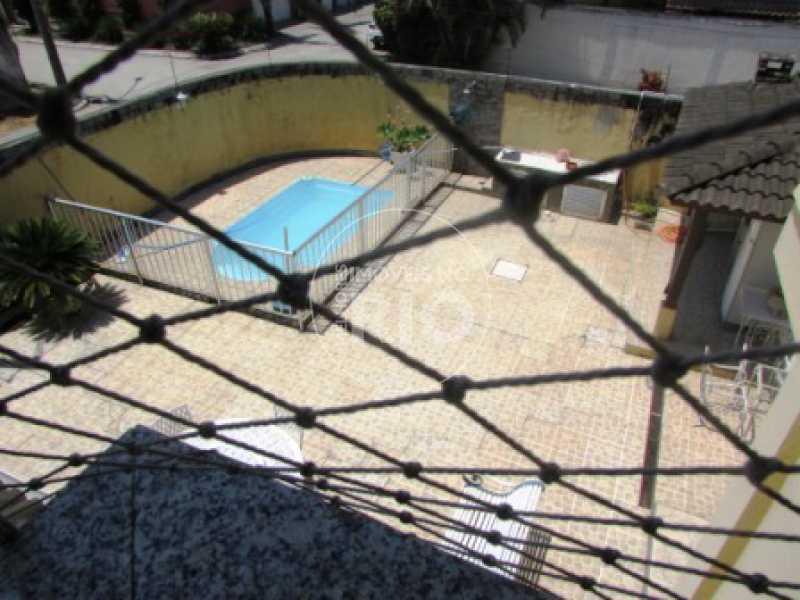 Casa em Vargem Grande - Casa em Condomínio 3 quartos à venda Vargem Pequena, Rio de Janeiro - R$ 800.000 - CB0722 - 20