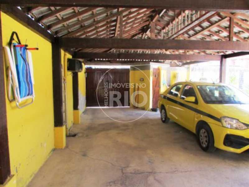 Casa em Vargem Grande - Casa em Condomínio 3 quartos à venda Vargem Pequena, Rio de Janeiro - R$ 800.000 - CB0722 - 21
