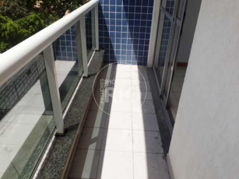 Apartamento na Tijuca - Apartamento 2 quartos na Tijuca - MIR3155 - 3