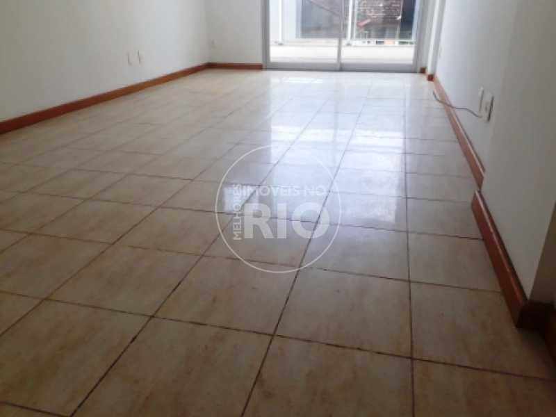 Apartamento na Tijuca - Apartamento 2 quartos na Tijuca - MIR3155 - 4