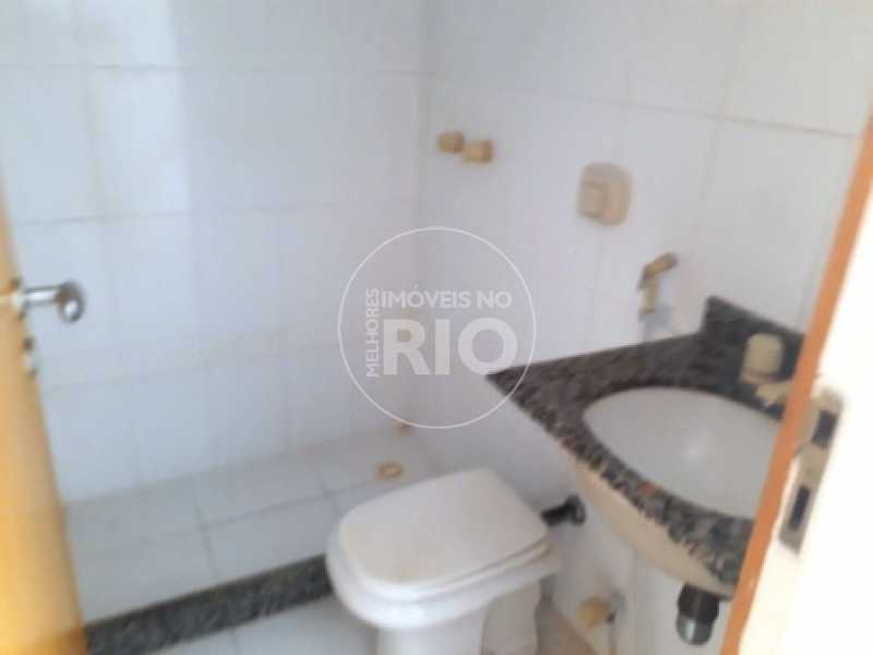 Apartamento na Tijuca - Apartamento 2 quartos na Tijuca - MIR3155 - 7