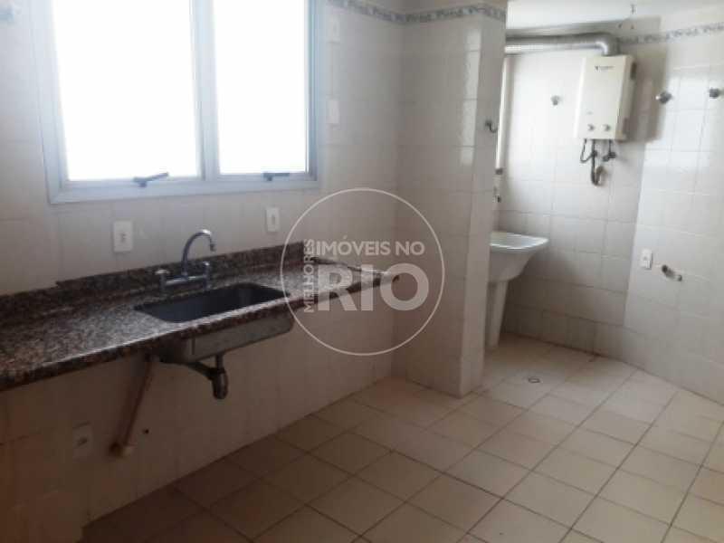 Apartamento na Tijuca - Apartamento 2 quartos na Tijuca - MIR3155 - 8