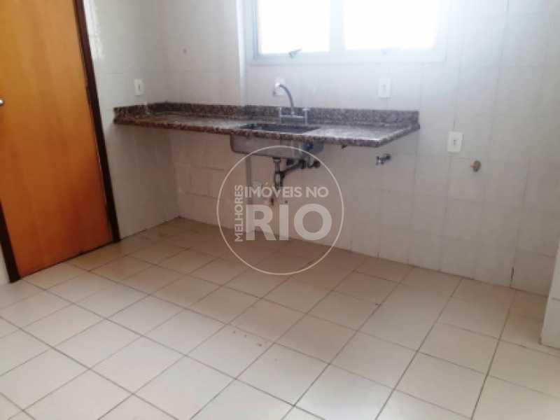 Apartamento na Tijuca - Apartamento 2 quartos na Tijuca - MIR3155 - 9