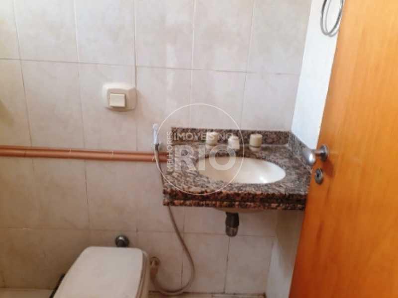 Apartamento na Tijuca - Apartamento 2 quartos na Tijuca - MIR3155 - 12