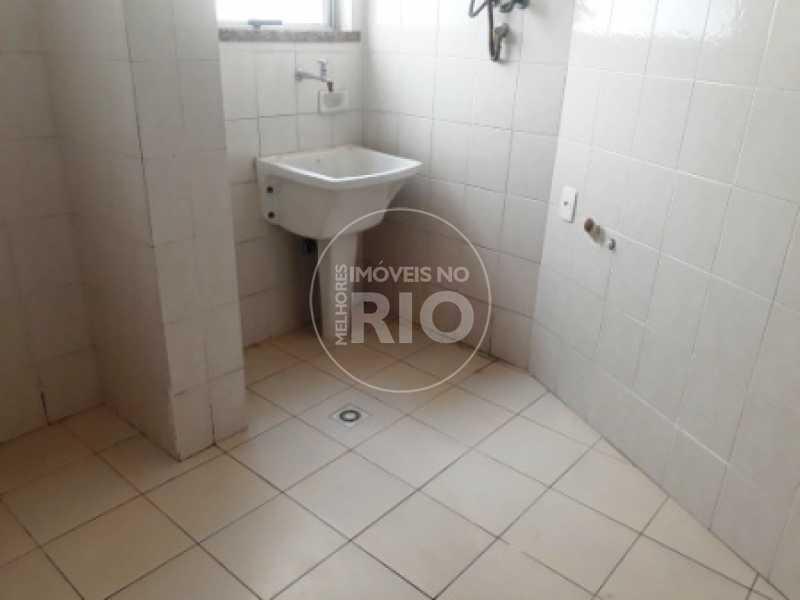Apartamento na Tijuca - Apartamento 2 quartos na Tijuca - MIR3155 - 13