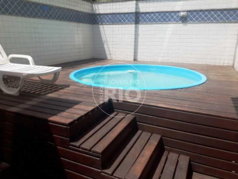 Apartamento na Tijuca - Apartamento 2 quartos na Tijuca - MIR3155 - 15