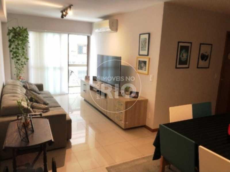 Apartamento na Tijuca - Apartamento 2 quartos na Tijuca - MIR3160 - 1