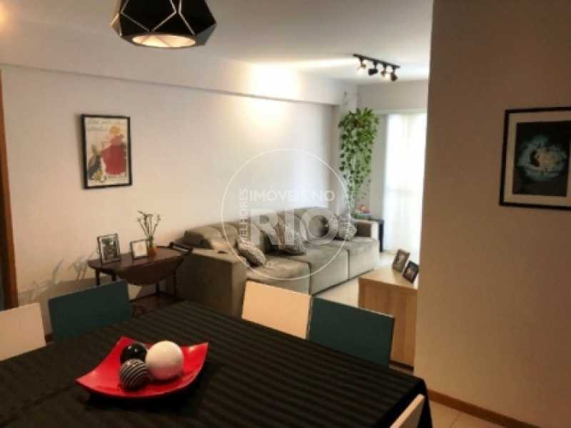Apartamento na Tijuca - Apartamento 2 quartos na Tijuca - MIR3160 - 4