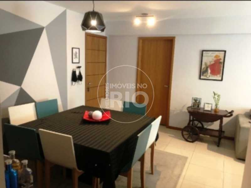 Apartamento na Tijuca - Apartamento 2 quartos na Tijuca - MIR3160 - 5