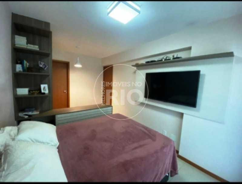 Apartamento na Tijuca - Apartamento 2 quartos na Tijuca - MIR3160 - 6