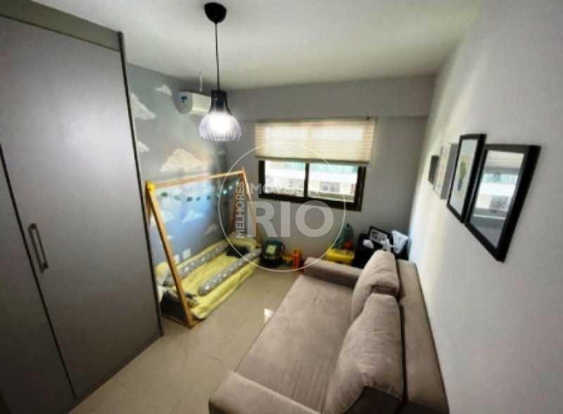 Apartamento na Tijuca - Apartamento 2 quartos na Tijuca - MIR3160 - 8