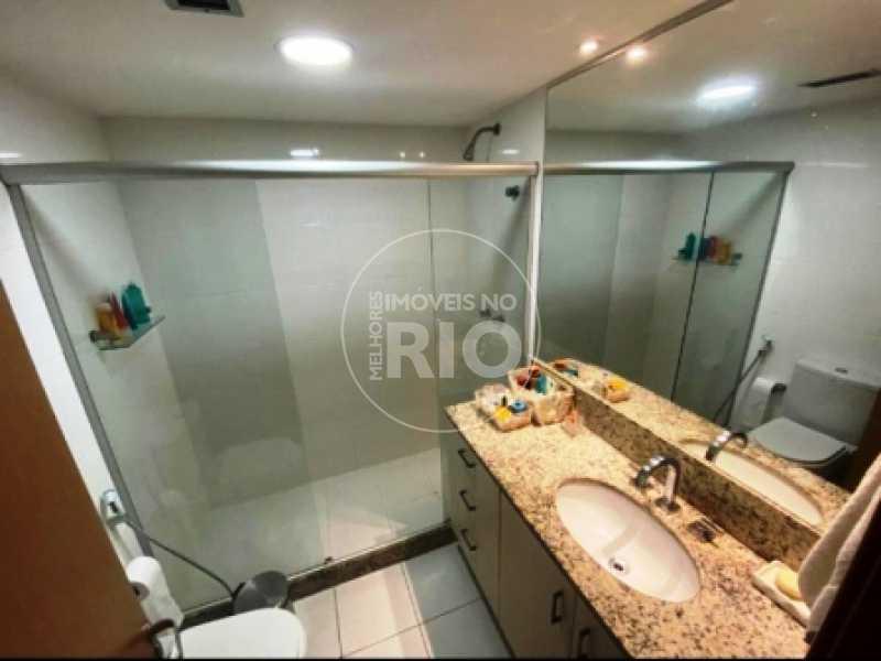 Apartamento na Tijuca - Apartamento 2 quartos na Tijuca - MIR3160 - 10