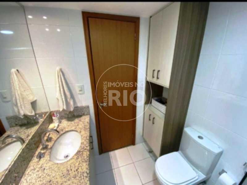 Apartamento na Tijuca - Apartamento 2 quartos na Tijuca - MIR3160 - 11