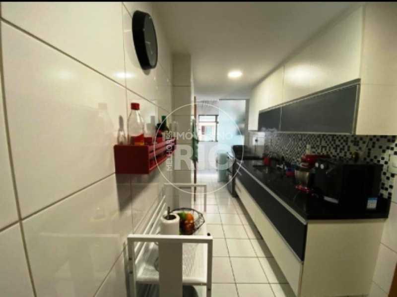 Apartamento na Tijuca - Apartamento 2 quartos na Tijuca - MIR3160 - 13