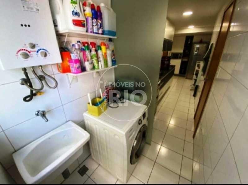 Apartamento na Tijuca - Apartamento 2 quartos na Tijuca - MIR3160 - 14