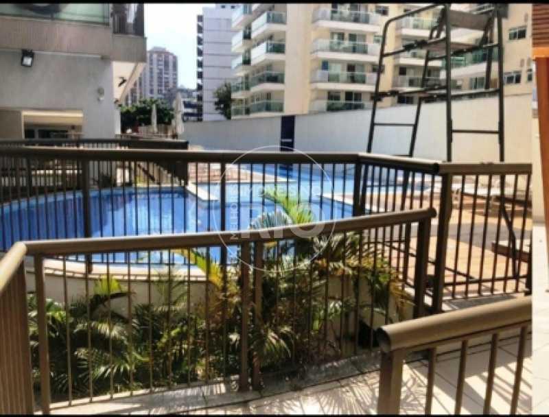 Apartamento na Tijuca - Apartamento 2 quartos na Tijuca - MIR3160 - 15