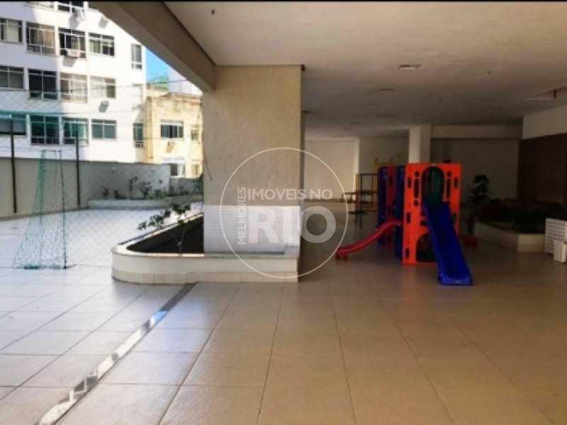 Apartamento na Tijuca - Apartamento 2 quartos na Tijuca - MIR3160 - 16