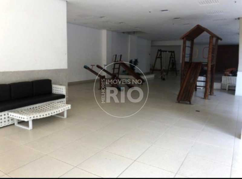 Apartamento na Tijuca - Apartamento 2 quartos na Tijuca - MIR3160 - 17