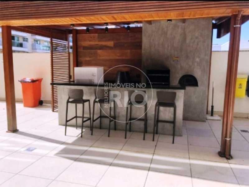 Apartamento na Tijuca - Apartamento 2 quartos na Tijuca - MIR3160 - 18
