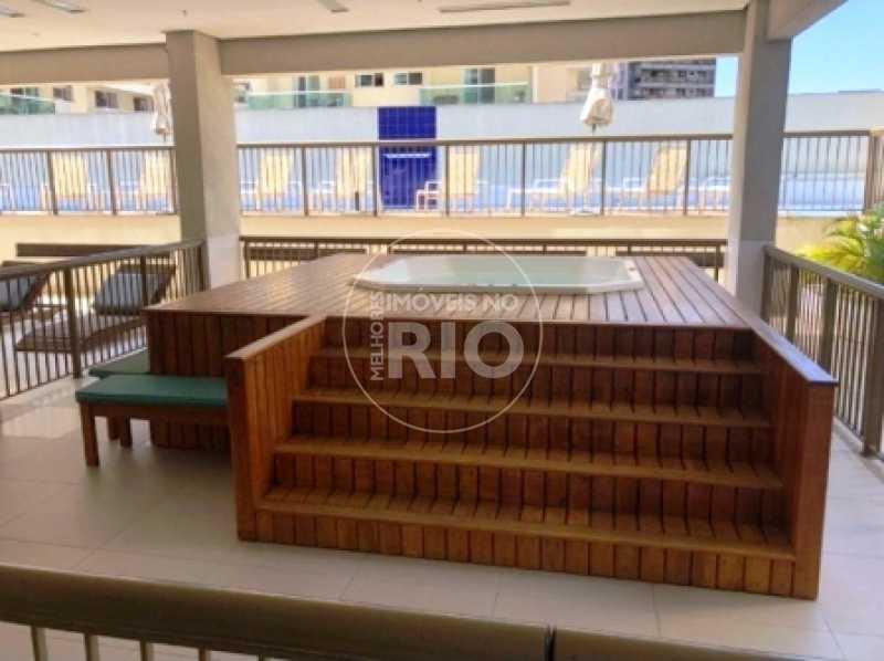 Apartamento na Tijuca - Apartamento 2 quartos na Tijuca - MIR3160 - 21