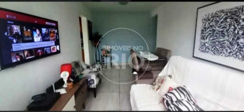 Apartamento no Rio Comprido - Apartamento 1 quarto no Rio Comprido - MIR3163 - 1