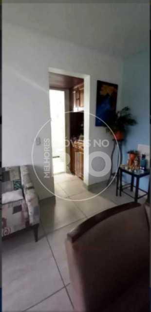 Apartamento no Rio Comprido - Apartamento 1 quarto no Rio Comprido - MIR3163 - 4