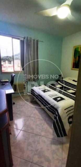 Apartamento no Rio Comprido - Apartamento 1 quarto no Rio Comprido - MIR3163 - 5