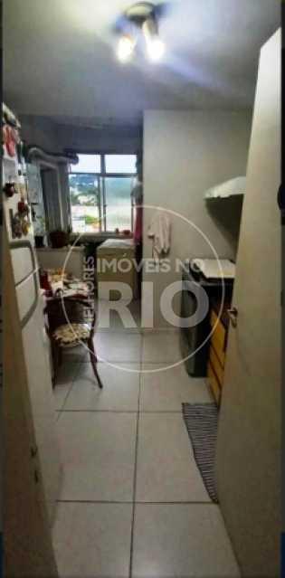 Apartamento no Rio Comprido - Apartamento 1 quarto no Rio Comprido - MIR3163 - 9