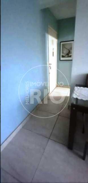 Apartamento no Rio Comprido - Apartamento 1 quarto no Rio Comprido - MIR3163 - 17