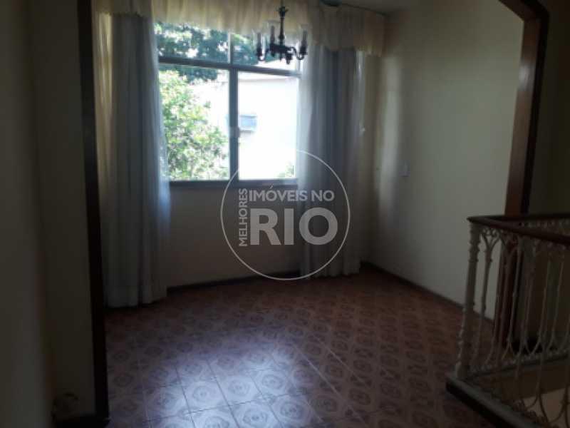 Casa no Andaraí - Apartamento tipo casa 2 quartos no Andaraí - MIR3172 - 1
