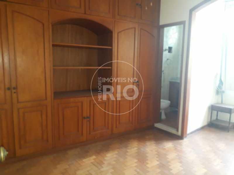 Casa no Andaraí - Apartamento tipo casa 2 quartos no Andaraí - MIR3172 - 4