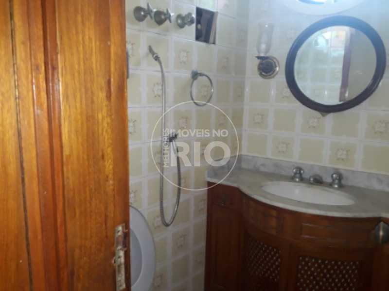 Casa no Andaraí - Apartamento tipo casa 2 quartos no Andaraí - MIR3172 - 9