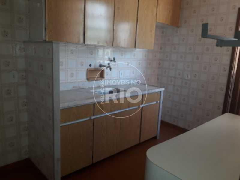 Casa no Andaraí - Apartamento tipo casa 2 quartos no Andaraí - MIR3172 - 11