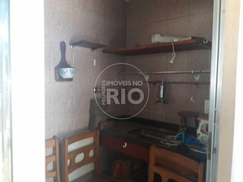 Casa no Andaraí - Apartamento tipo casa 2 quartos no Andaraí - MIR3172 - 12