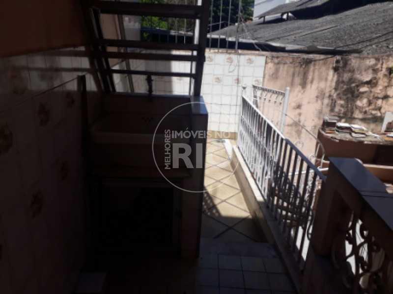 Casa no Andaraí - Apartamento tipo casa 2 quartos no Andaraí - MIR3172 - 17