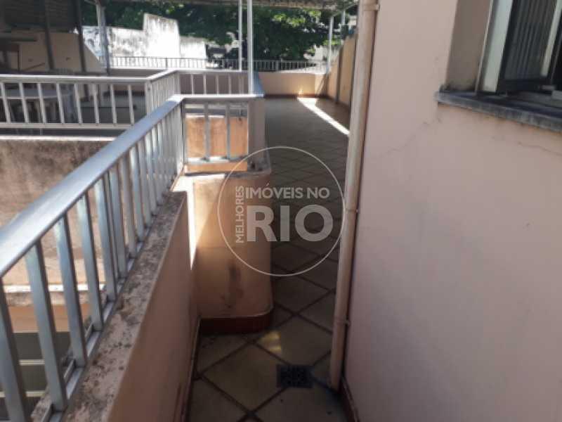 Casa no Andaraí - Apartamento tipo casa 2 quartos no Andaraí - MIR3172 - 20