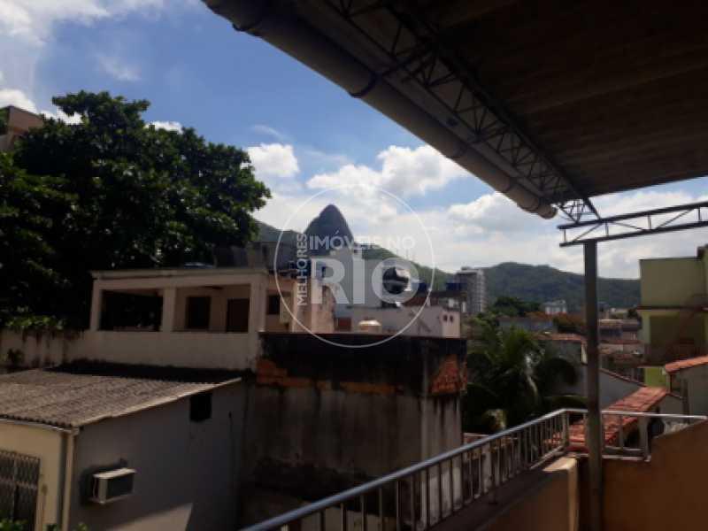 Casa no Andaraí - Apartamento tipo casa 2 quartos no Andaraí - MIR3172 - 21