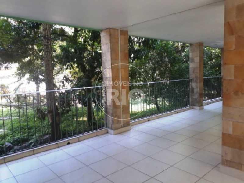 Apartamento no Grajaú - Apartamento 3 quartos no Grajaú - MIR3176 - 18