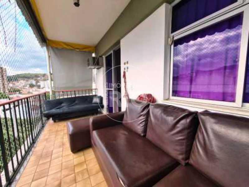 Apartamento no Grajaú - Apartamento 2 quartos no Grajaú - MIR3180 - 3