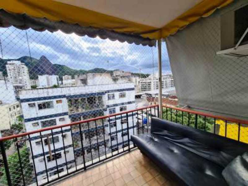 Apartamento no Grajaú - Apartamento 2 quartos no Grajaú - MIR3180 - 4