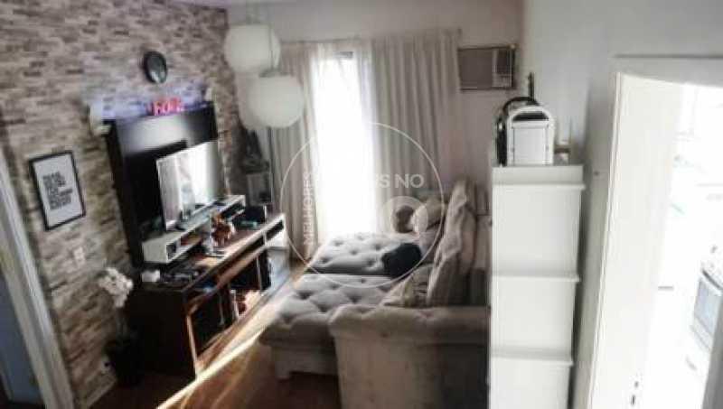 Apartamento no Grajaú - Apartamento 2 quartos no Grajaú - MIR3180 - 7