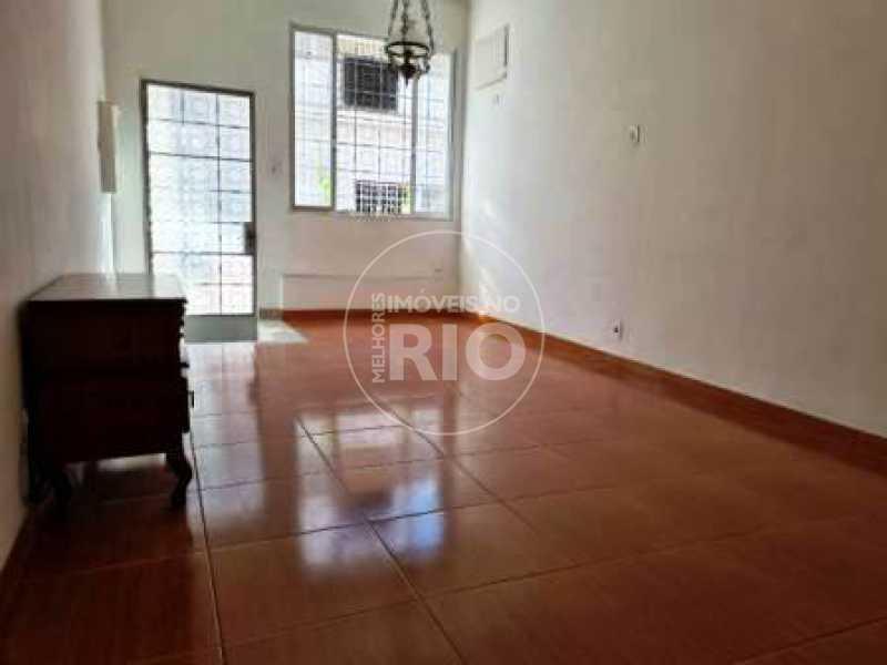 Casa na Tijuca - Casa Duplex 3 quartos na Tijuca - MIR3183 - 1