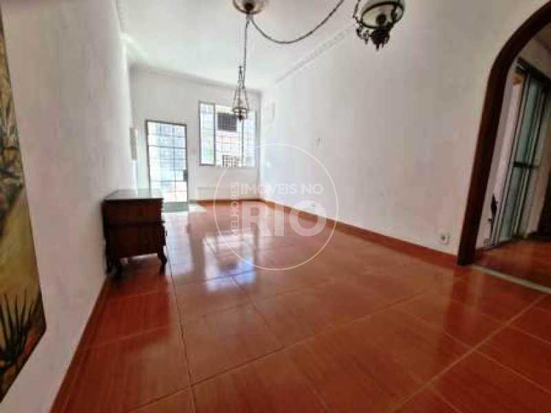 Casa na Tijuca - Casa Duplex 3 quartos na Tijuca - MIR3183 - 3