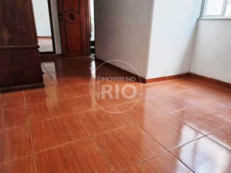 Casa na Tijuca - Casa Duplex 3 quartos na Tijuca - MIR3183 - 4