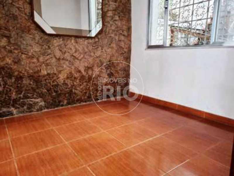 Casa na Tijuca - Casa Duplex 3 quartos na Tijuca - MIR3183 - 5