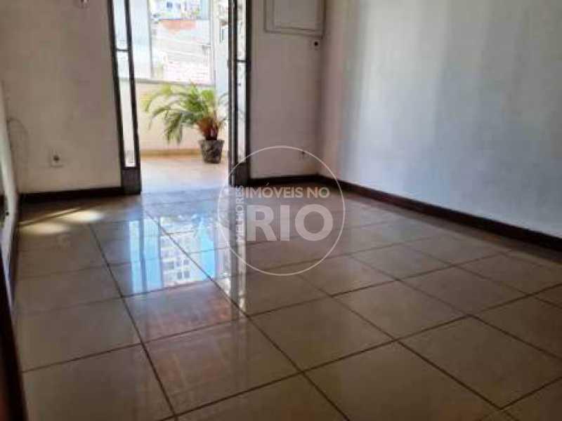 Casa na Tijuca - Casa Duplex 3 quartos na Tijuca - MIR3183 - 7
