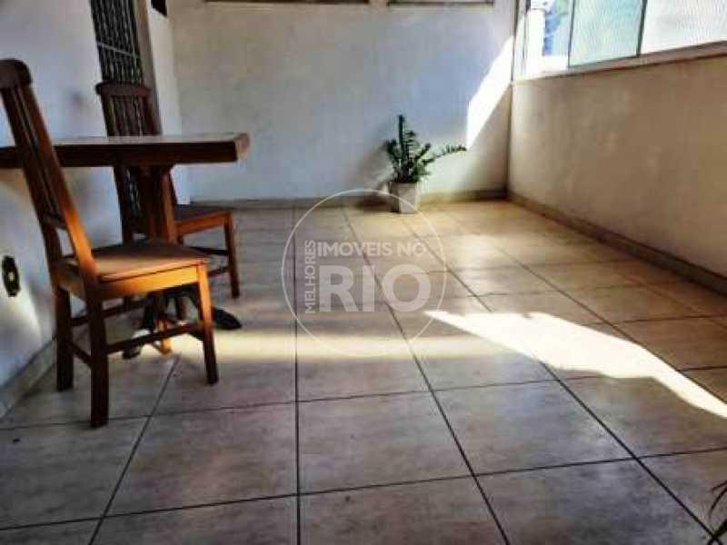 Casa na Tijuca - Casa Duplex 3 quartos na Tijuca - MIR3183 - 8