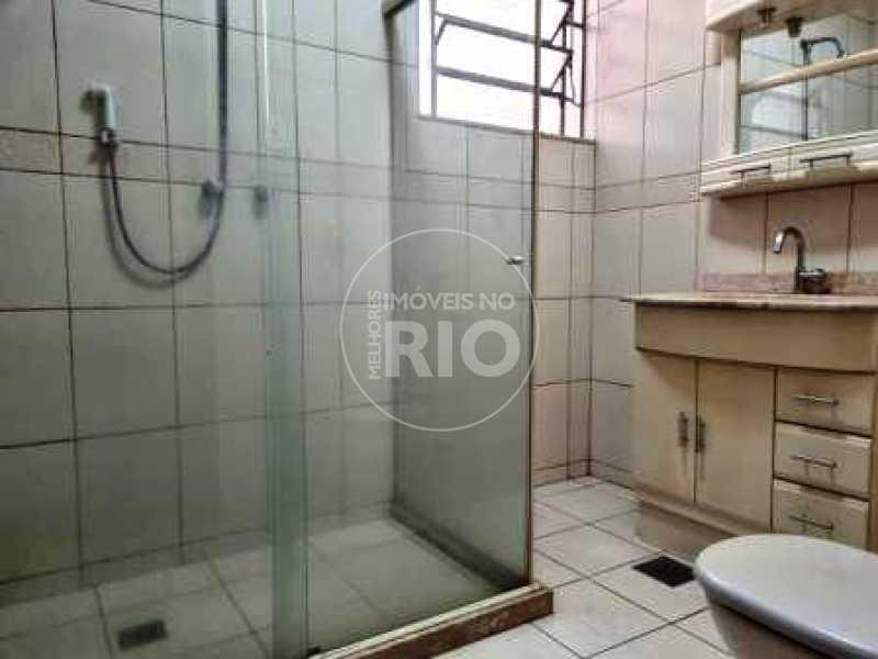 Casa na Tijuca - Casa Duplex 3 quartos na Tijuca - MIR3183 - 9
